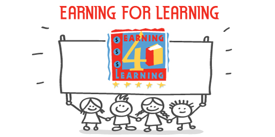 Earning For Learning